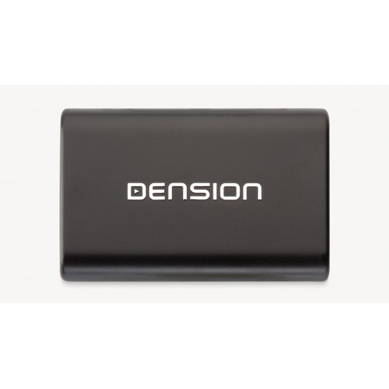 "Dension ""Gateway Lite"""